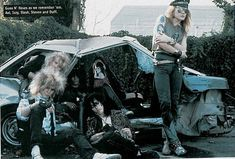 Duff Mckagan Steven Adler Slash Izzy Stradlin Axl Rose