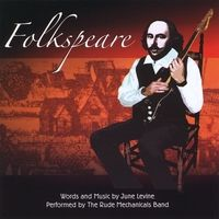 The Rude Mechanicals | Folkspeare