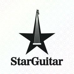 Star Guitar logo