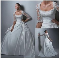 csipke esküvői ruha - Google keresés