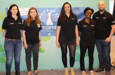 Top 12 féminin : les équipes de #Mulhouse, #Vandoeuvre et #Monaco