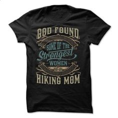 GF - hiking mom - #tshirt designs #full zip hoodie. BUY NOW => https://www.sunfrog.com/LifeStyle/GF--hiking-mom.html?60505