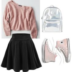 Cute outfit #4