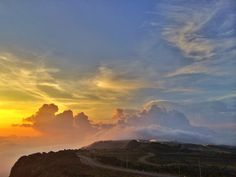 Bokor sunset | Flickr - Photo Sharing!