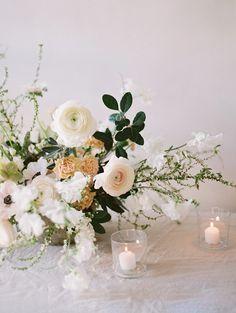 Abelia Floral Design | Stephanie Brazzle Photography