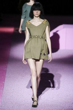 Marc Jacobs Spring 2015 Ready-to-Wear - Collection - Gallery - Look 11 - Style.com