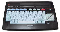 80s 8 bit computer