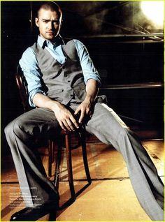 Mr. Justin Timberlake