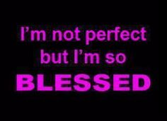 .too blessed to be stressed.            t