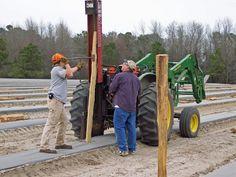 karámépítés Tractors, Pergola, Vintage, Boards, Outdoor Pergola, Vintage Comics