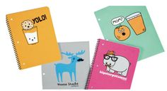 cool school notebooks - Buscar con Google