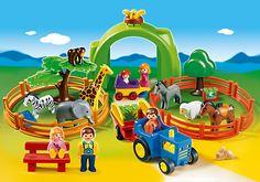 Le grand zoo