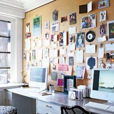 5. Je kunt Pinterest zien als een soort digitaal prikbord!