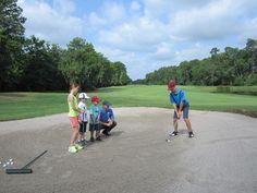 America's Best Family-Friendly US Golf Resorts