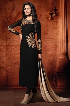 9f0d59a40389 Indian Pakistani Designer Salwaar Kameez Bollywood Style Party Wear Suit  N775  BalajiBoutique  Indian Punjabi