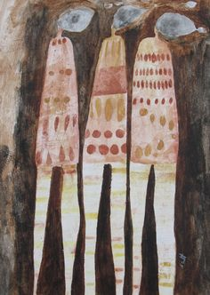 """""""Girls Night Out 2"""" by Scott Bergey on Etsy."""