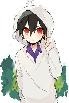 Young seto and forest cheif Manga Anime, Art Manga, Anime Art, Anime Style, Character Art, Character Design, Anime Child, Kagerou Project, Estilo Anime