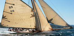 """pinterest.com/fra411 #sailing - """"Tuiga"""""""