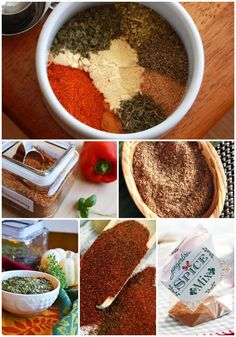 40 Best Homemade Spices And Rubs For Cooking & Gift Giving