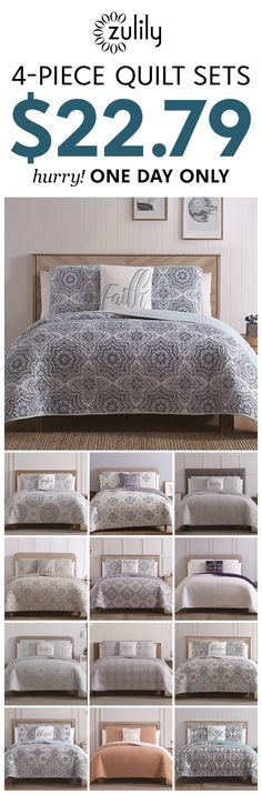 Dream Stories Bedding : dream, stories, bedding, Dream, Stories, Piece, Comforter, Windfresh, White, Story, Guest