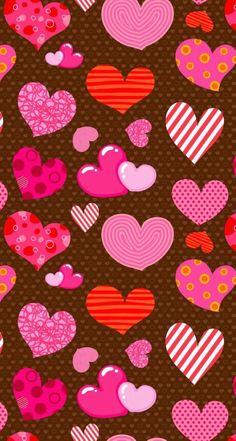Hearts - Hearts - Hearts