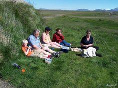 Áning.Iceland by lundur/Iceland, via Flickr