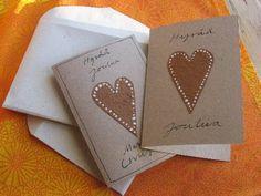 Diy Christmas Cards, Christmas Wishes, Xmas Cards, Diy Cards, Christmas Presents, Christmas Crafts, Christmas Feeling, Winter Christmas, Dyi Decorations