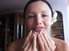 Японский Массаж лица - Стань на 10 лет моложе! Healthy Life, Beauty Hacks, Hair Makeup, Make Up, Exercise, Yoga, Face, Fitness, Youtube