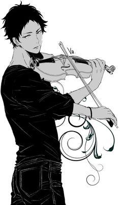 Read from the story Haikyuu Headcanons by kashidies with reads. Akaashi can play the violin. Kuroken, Iwaoi, Bokuaka, Kagehina, Haikyuu Fanart, Haikyuu Ships, Haikyuu Anime, Haikyuu Funny, Nishinoya