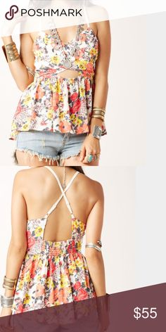 """OFFER PARTY Free People 