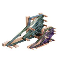 We are excited to announce that we have begun carrying Inkle Looms from Ashford. The Inkle loom is designed to create long, strong straps. Weave intricate patterns and even embellish with different types of yarns, beads, and colours. You can make belts, sashes, ties, bookmarks, hair bands, dog leashes and collars, guitar straps, and more. The loom is made from Silver Beech hard wood and is strongly constructed. Its compact size provides portability and easy storage. The belt shuttle is…