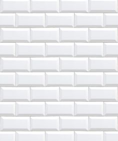 The white subway tile wallpaper is clean, bright & minimal. It's a beautiful realistic replica of the bathroom & kitchen tile trend. Shop with Afterpay! Bathroom Wallpaper Trends, Tile Wallpaper, Kitchen Wallpaper, Iphone Wallpaper, White Subway Tile Bathroom, White Tiles, Small Bathroom, Bathrooms, Metro Tiles Bathroom
