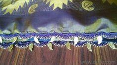 tassels for saree - Google Search