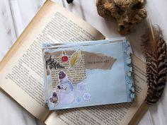 Boríték dekorálás téli matrica szettel Snail Mail, Bullet Journal, Art, Art Background, Post Office, Kunst, Performing Arts