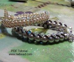 Vienna Bracelet from nwbead
