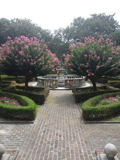 Manteo, NC Elizabethan Gardens #northcarolina #obx #outerbanks