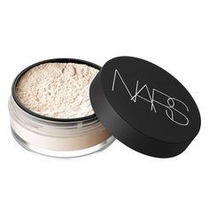NARS Soft Velvet Loose Powder - Snow 1420 2999