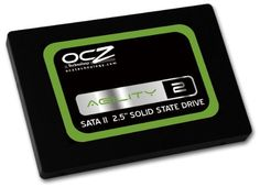 OCZ Technology 120 GB Agility 2 Series SATA II 2.5-Inch Solid State Drive (SSD) OCZSSD2-2AGTE120G by OCZ. $230.24. Based on a cutting-edge new architecture, Agility 2 Solid State Drives deliver unprecedented performance while maintaining an affordable storage solution for early adopters looking to update their systems with the latest technology. OCZ designed the Agility 2 to excel in both sequential and random read/write rates to take your PC or notebook productivity ...
