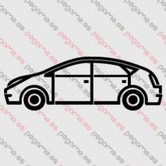 Pegame.es Online Decals Shop  #car #transport #wheels #vehicle #vinyl #sticker #pegatina #vinilo #stencil #decal