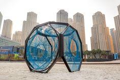 The Highlights of Dubai Design Week 2015   Yatzer