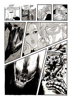 Jonny negron comics - Пошук Google