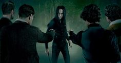 FINALLY! There's a Harry Potter Movie About Snape and the Marauders