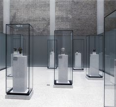 david chipperfield @ neues museum berlin