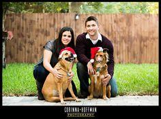 www.corinnahoffman.com -  Family Session - Jacksonville FL - Family Photographer - Fur Babies