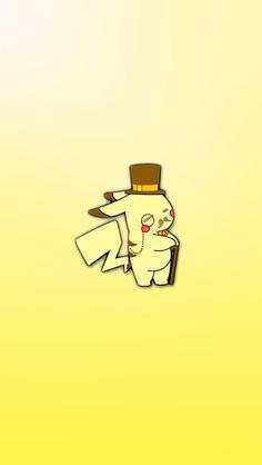 Pokemon like a sir. #wallpaper #iphone