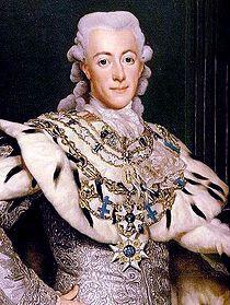 Gustav 3. af Sverige - Wikipedia, den frie encyklopædi