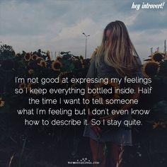 I'm Not Good At Expressing My Feelings - https://themindsjournal.com/im-not-good-expressing-feelings/