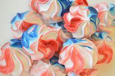 Bilderesultat for kake 17 mai Rose, Flowers, Plants, Painting, Google, Cold, Pink, Painting Art, Paintings