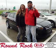 https://flic.kr/p/FmSct1   #HappyBirthday to Robert & Misty from Ruth Largaespada at Round Rock Kia!   deliverymaxx.com/DealerReviews.aspx?DealerCode=K449