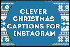 Clever Christmas Captions For Instagram Christmas Captions For Instagram, Funny Christmas Captions, Song Captions, Instagram Captions For Friends, Instagram Funny, Instagram Christmas, Christmas Humor, Instagram Posts, View Photos
